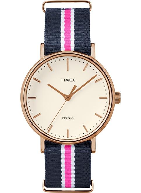 Timex Saat Renkli